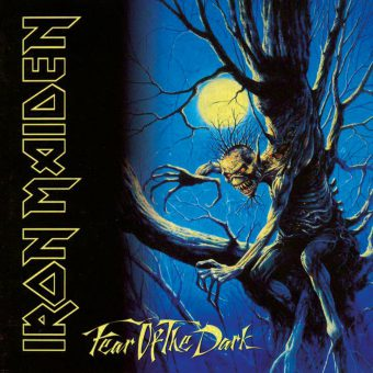 1992: Iron Maiden – Fear of the Dark
