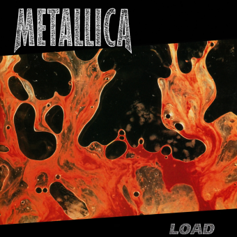 1996: Metallica – Load