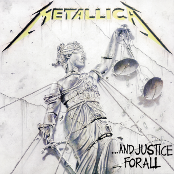 1988: Metallica – …And Justice for All