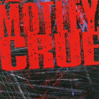 1994: Mötley Crüe – Mötley Crüe