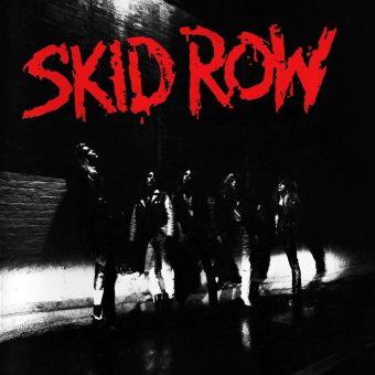 1989: Skid Row – Skid Row
