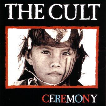 1991: The Cult – Ceremony