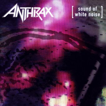1993: Sound of White Noise