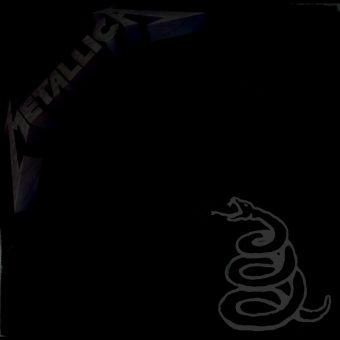 1991: Metallica – Metallica