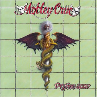 1989: Mötley Crüe – Dr. Feelgood